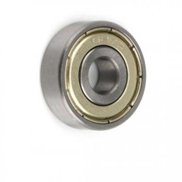 China Supplier Inch Taper Roller Bearing 25590/25520